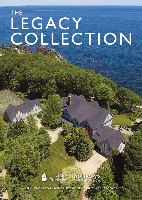 Maine Real Estate Legacy Collection