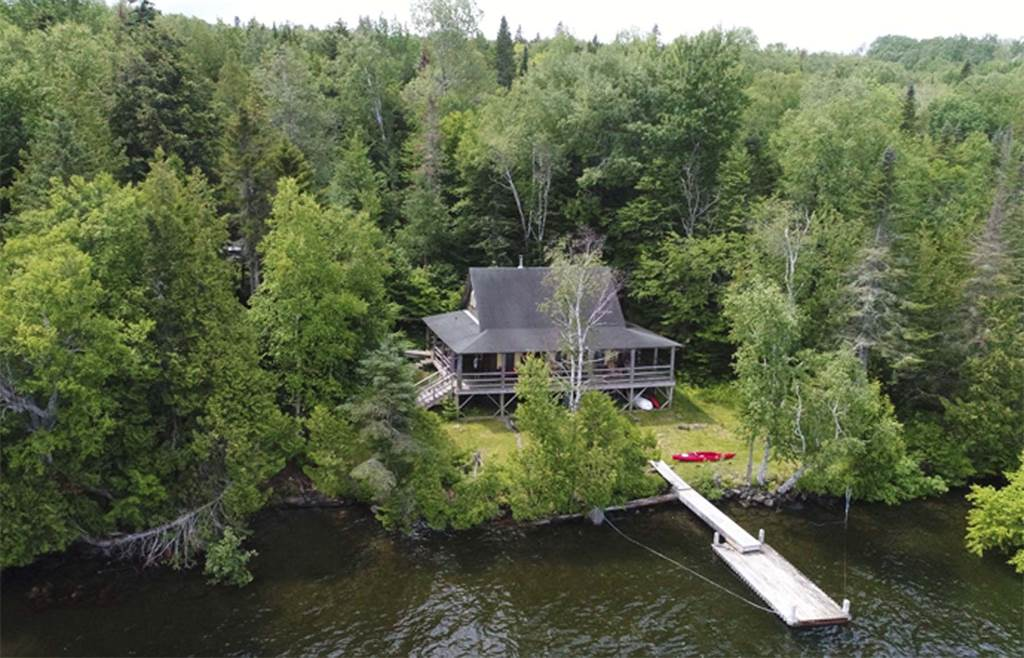 Home For Sale 106 Herring Road Rangeley Maine 04970
