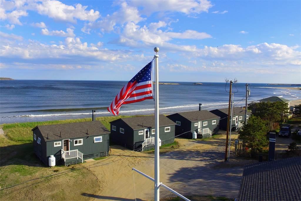Popham Beach Maine Homes For Sale