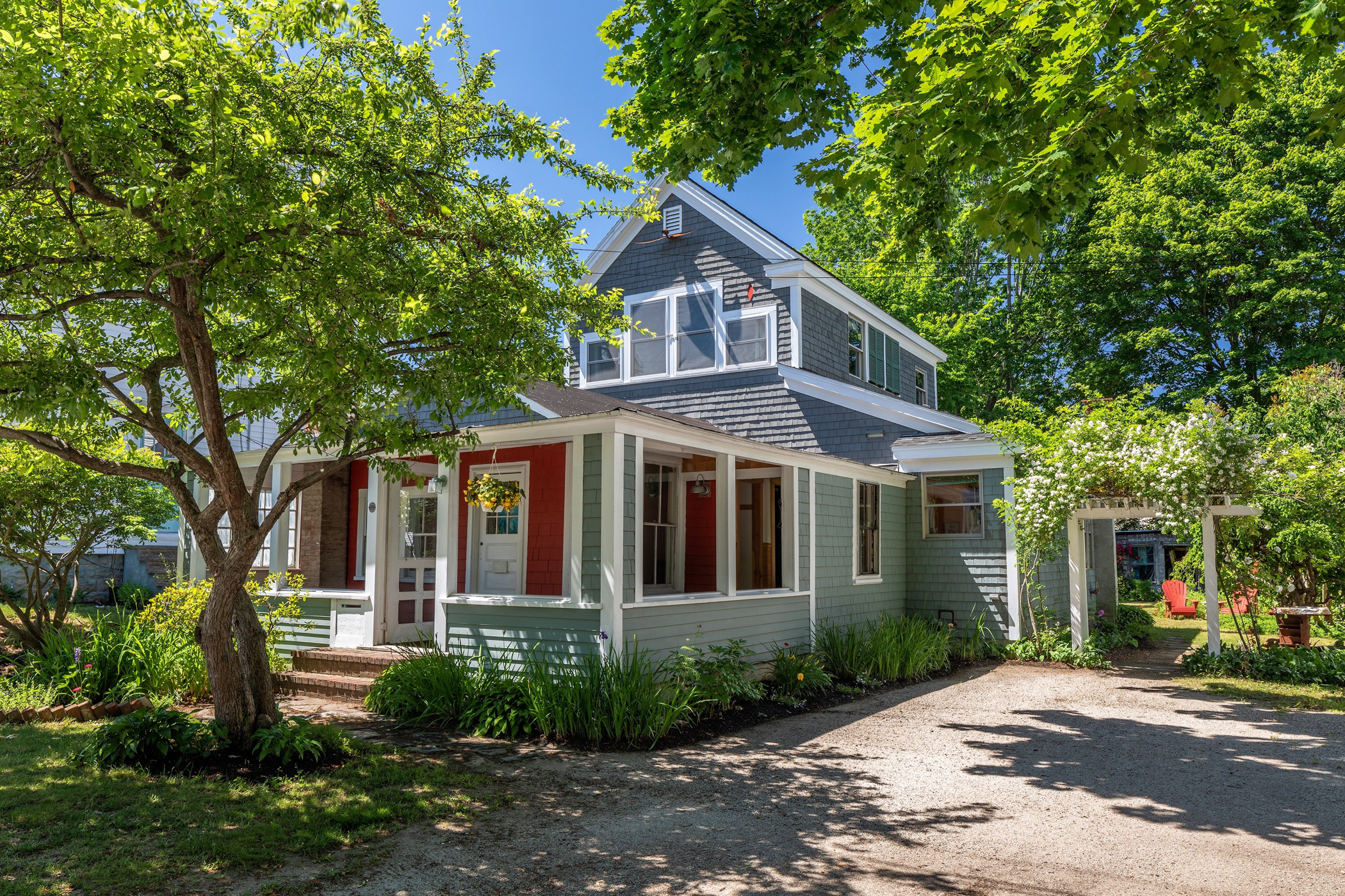 Admirable Home For Sale 89 Willow Street South Portland Maine Home Interior And Landscaping Palasignezvosmurscom