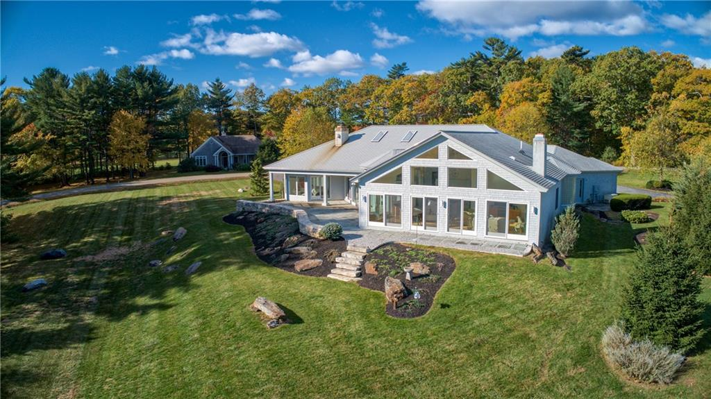 Home for Sale - 86 Eastward on the Ocean, Rockport Maine | Maine