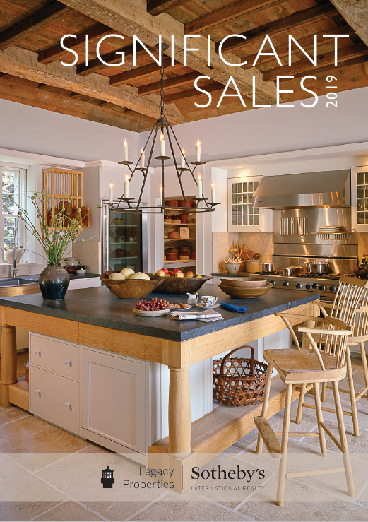 Maine Real Estate Significant Sales