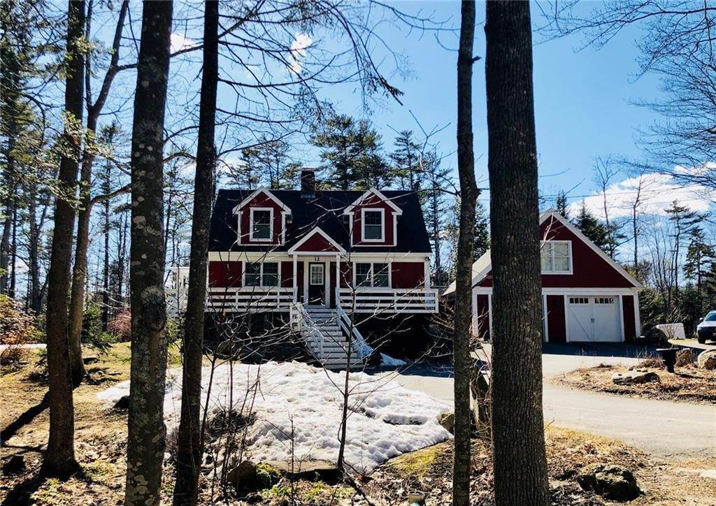 Single Family Homes at Freeport, ME 04032