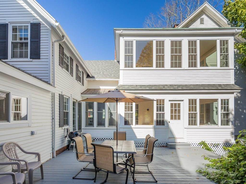 2. Single Family Homes at Camden, ME 04843