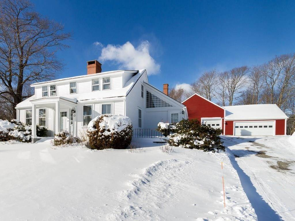 Single Family Homes at St. George, ME 04860