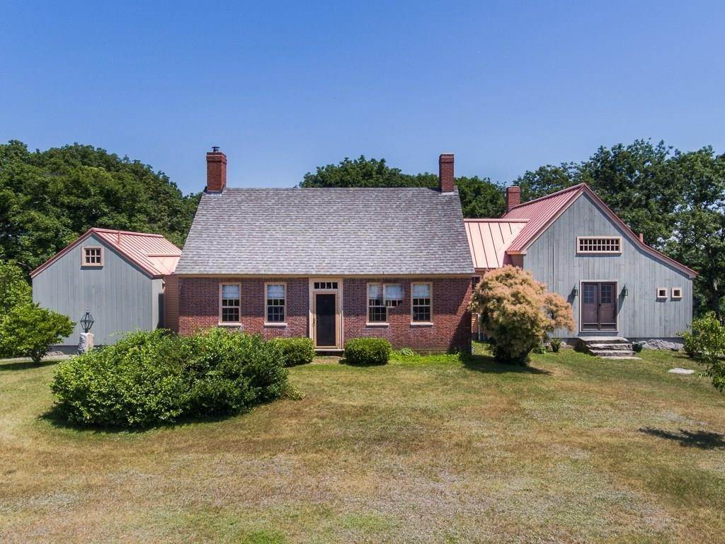Single Family Homes at Wiscasset, ME 04578