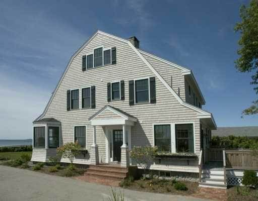Single Family Homes at Kennebunk, ME 04043