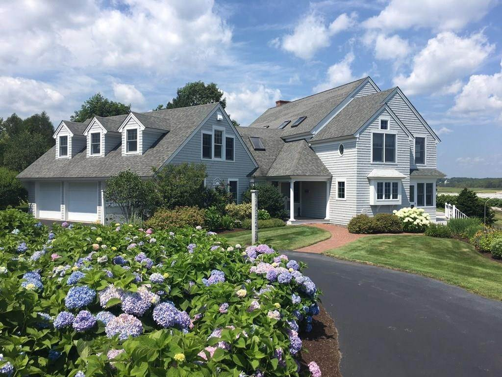 Single Family Homes at Kennebunkport, ME 04046