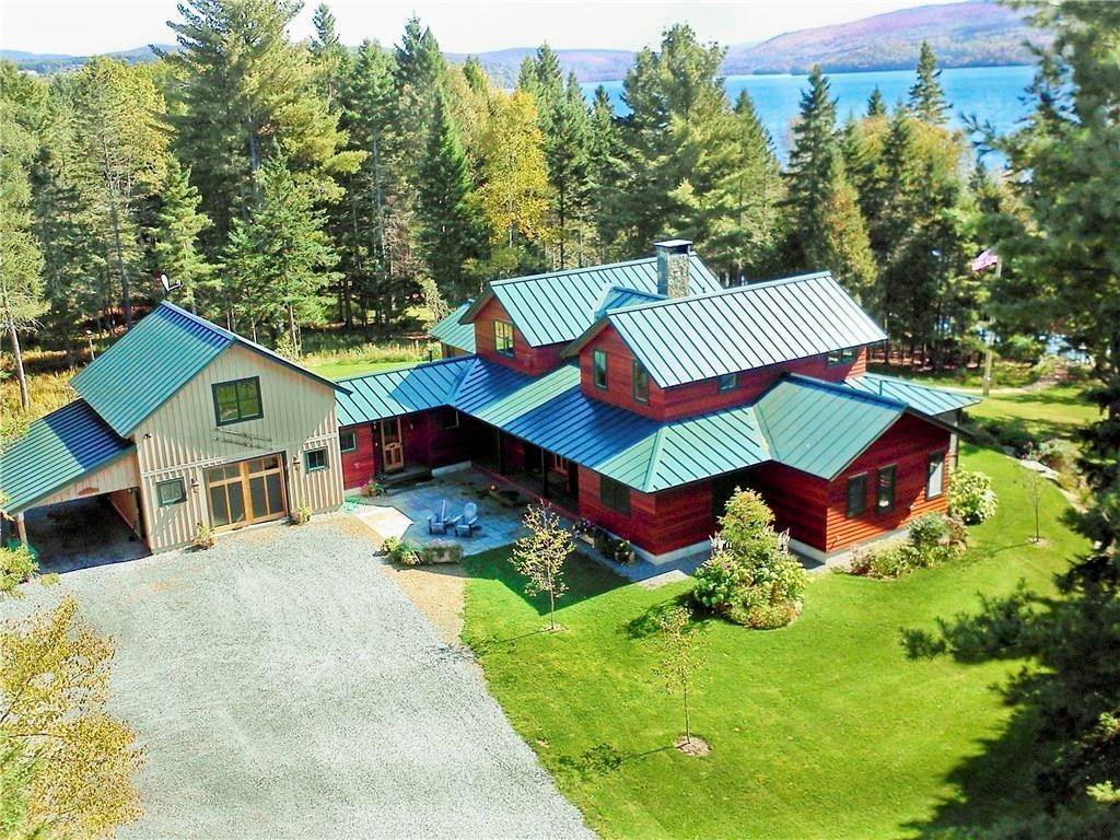 Single Family Homes at Rangeley, ME 04970