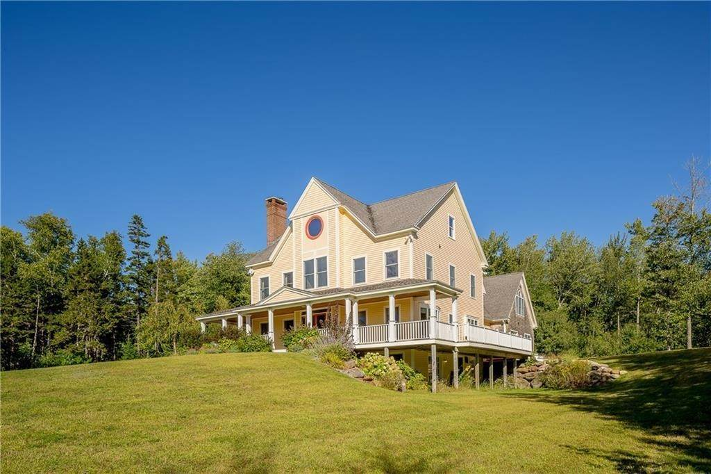 Single Family Homes at Rockport, ME 04856