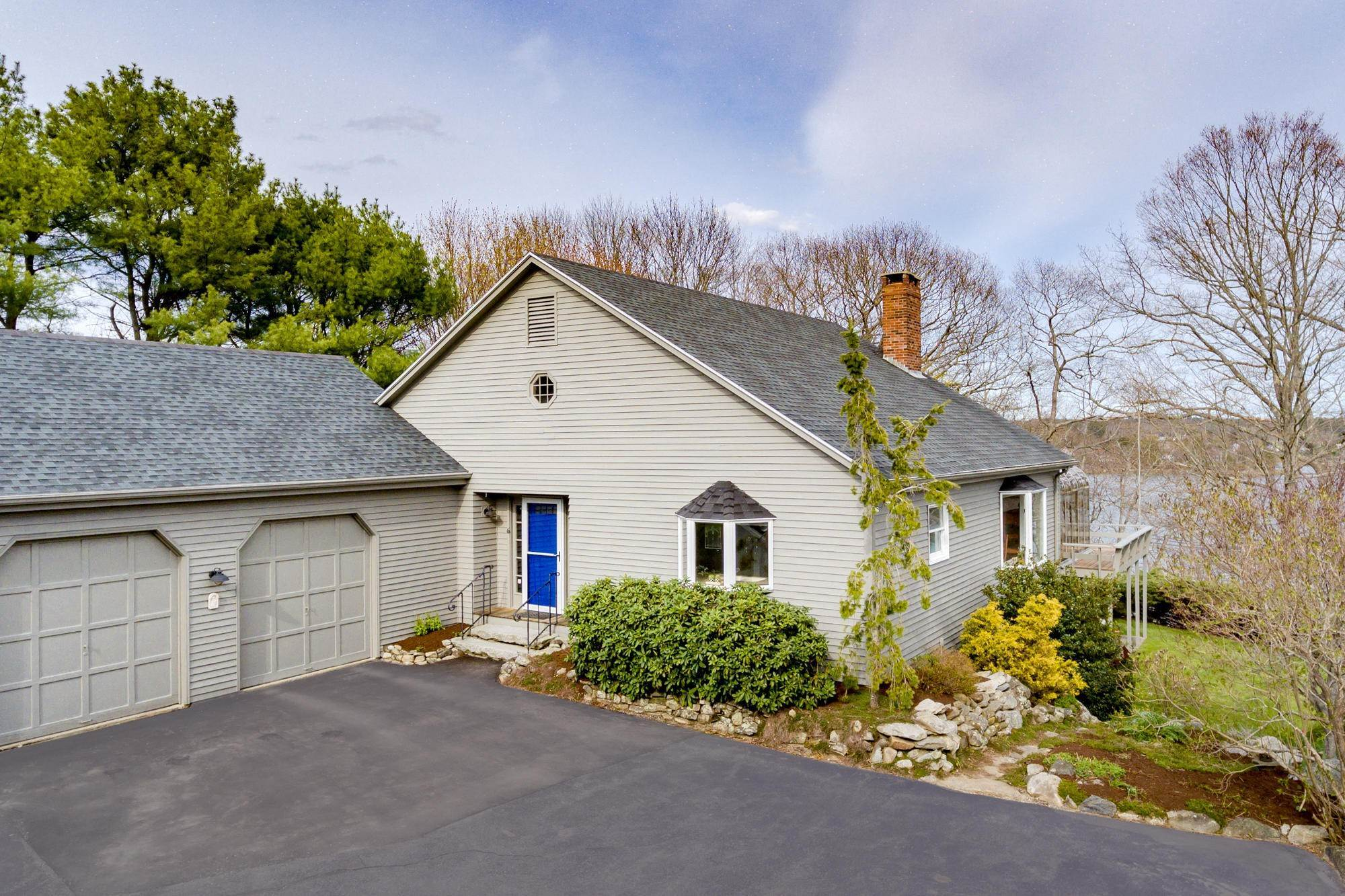 Single Family Homes at Newcastle, ME 04553