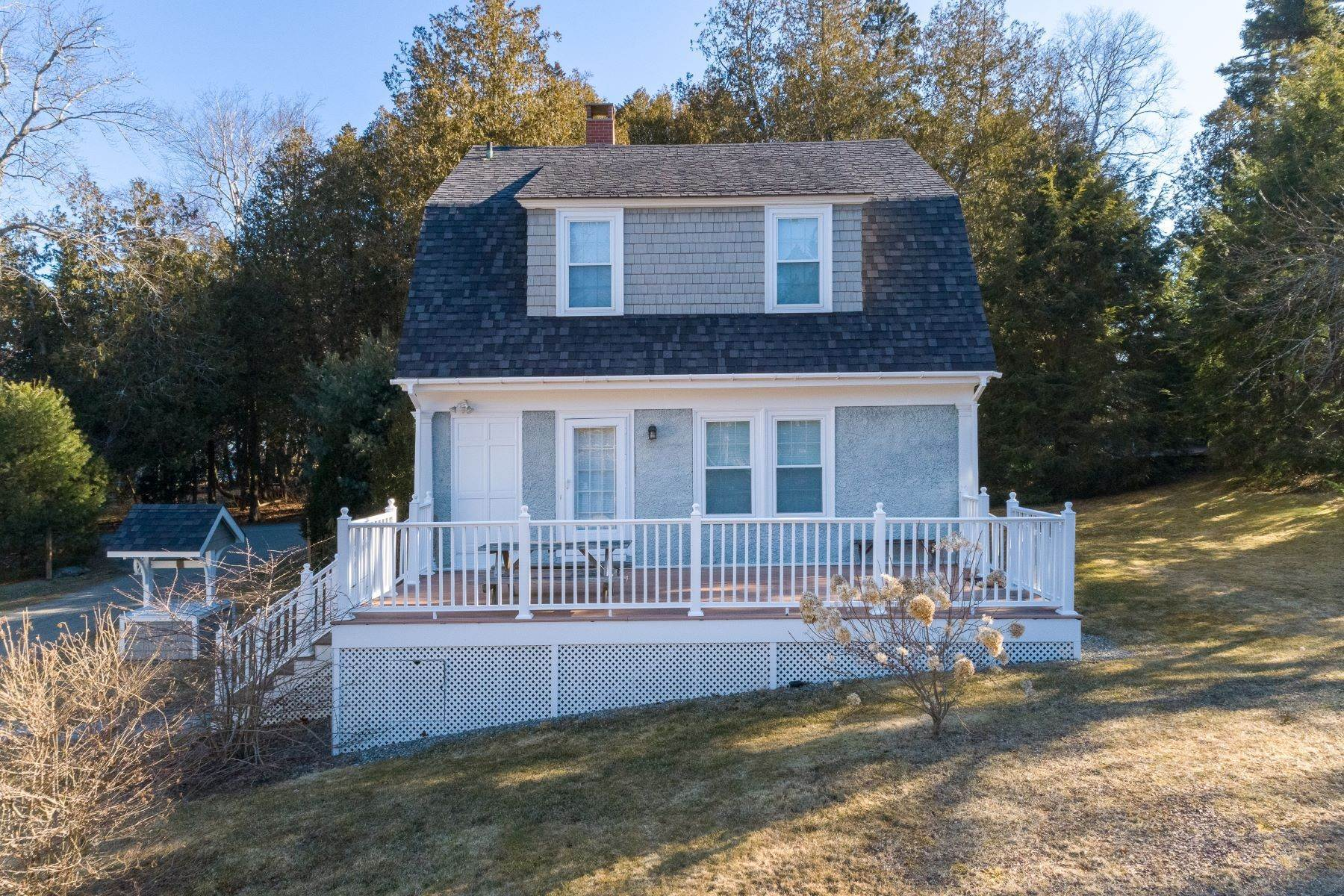 31. Other Residential Homes en Weather Barn 10 Beauchamp Point Road, Rockport, ME 04856
