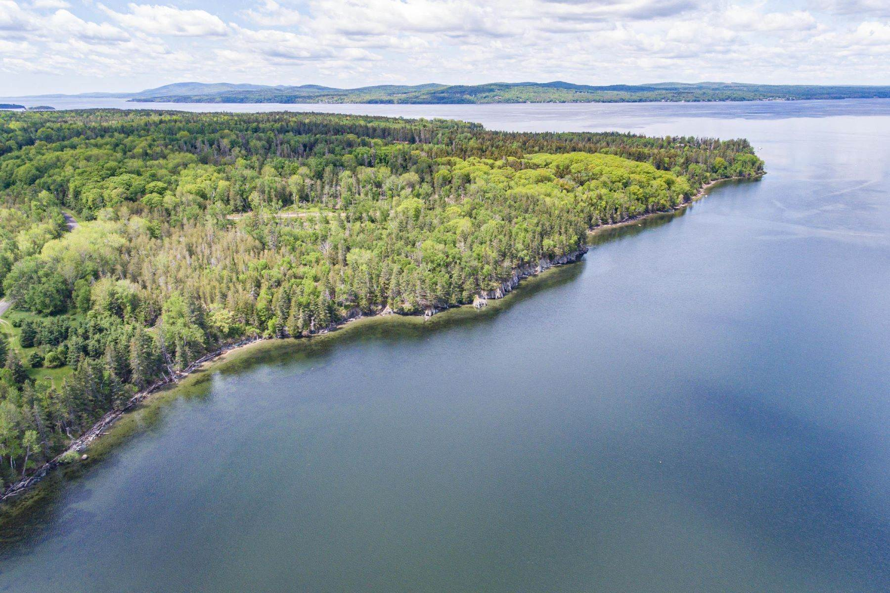 3. Land for Sale at Islesboro, ME 04848