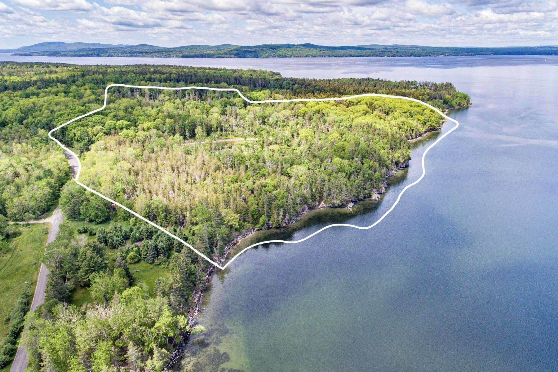 2. Land for Sale at Islesboro, ME 04848
