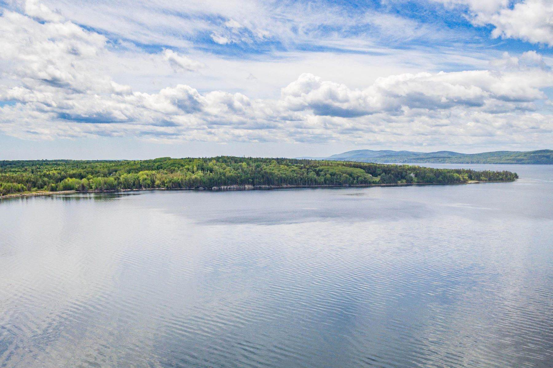 14. Land for Sale at Islesboro, ME 04848