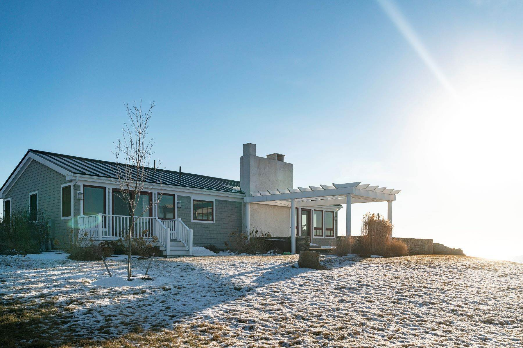 26. Other Residential Homes at 24 McKenney Point Road, Cape Elizabeth Cape Elizabeth, ME 04107