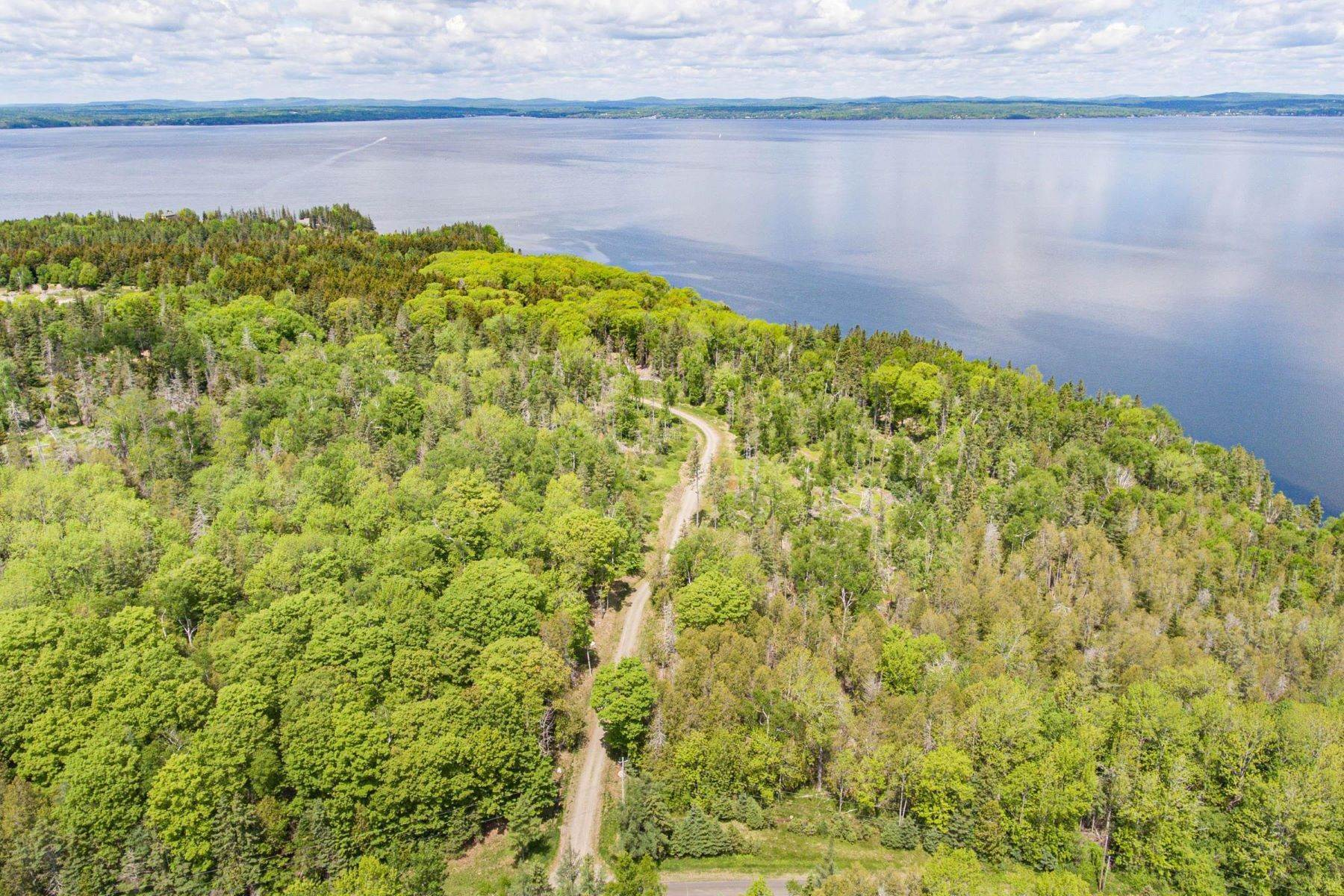 12. Land for Sale at Islesboro, ME 04848