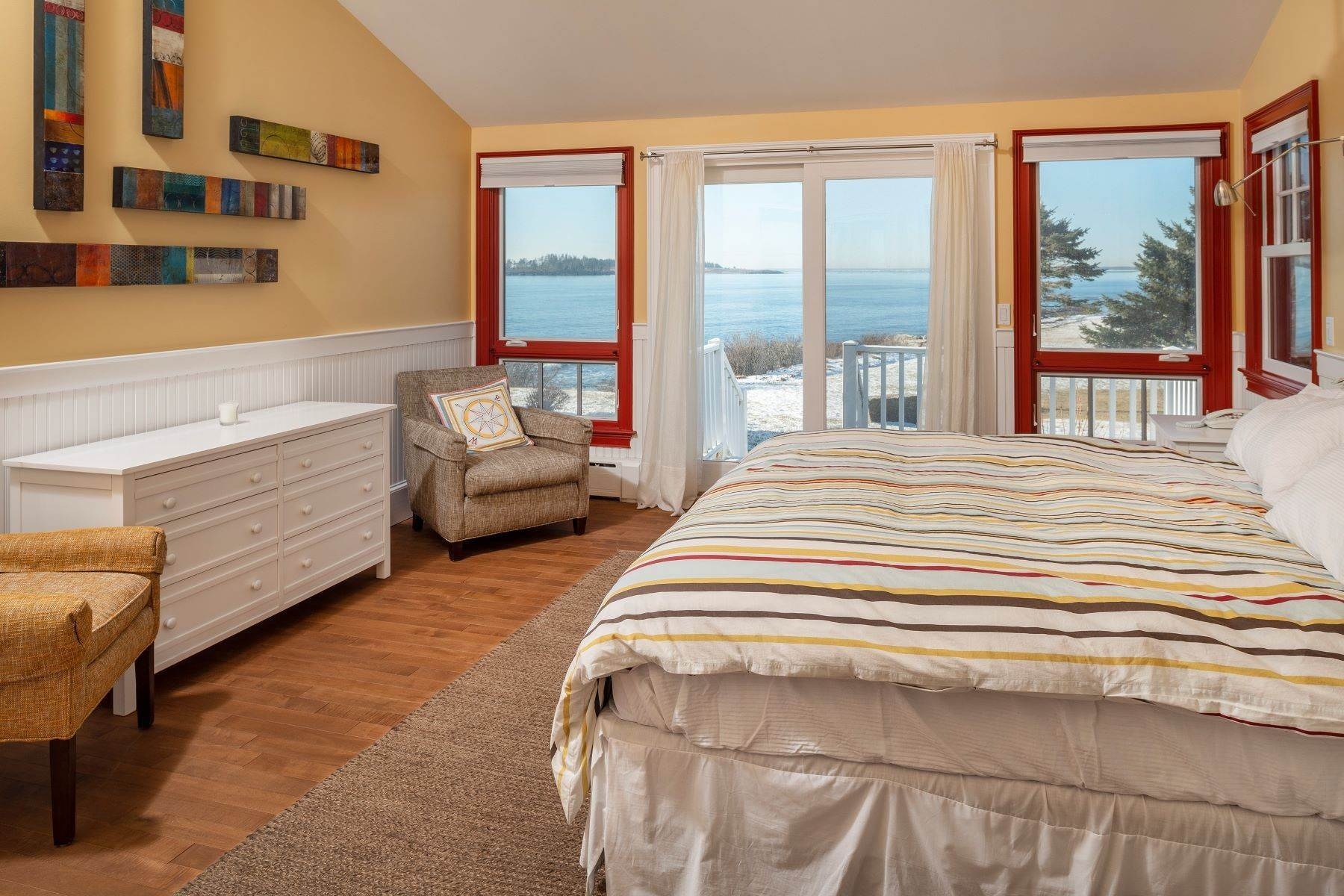 32. Other Residential Homes at 24 McKenney Point Road, Cape Elizabeth Cape Elizabeth, ME 04107