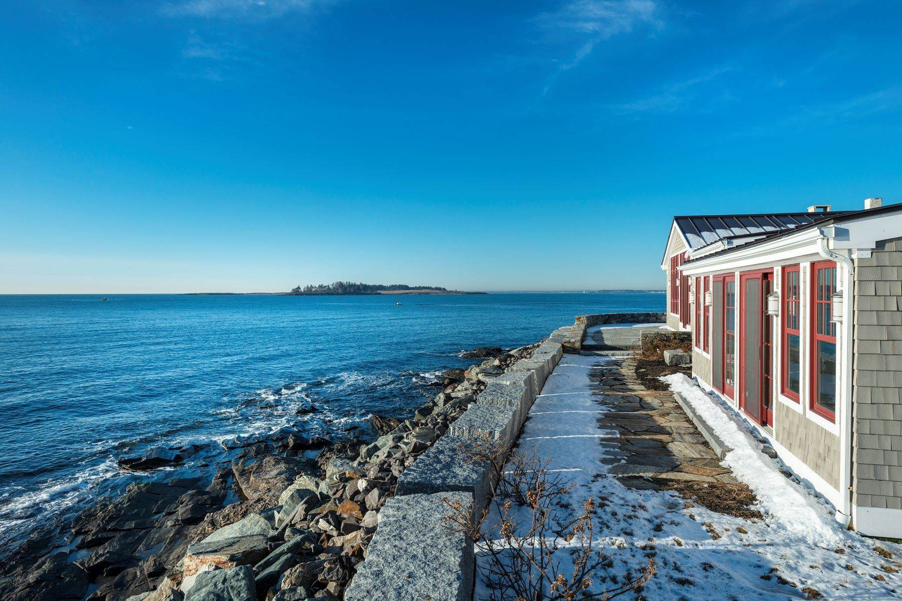 7. Other Residential Homes at 24 McKenney Point Road, Cape Elizabeth Cape Elizabeth, ME 04107