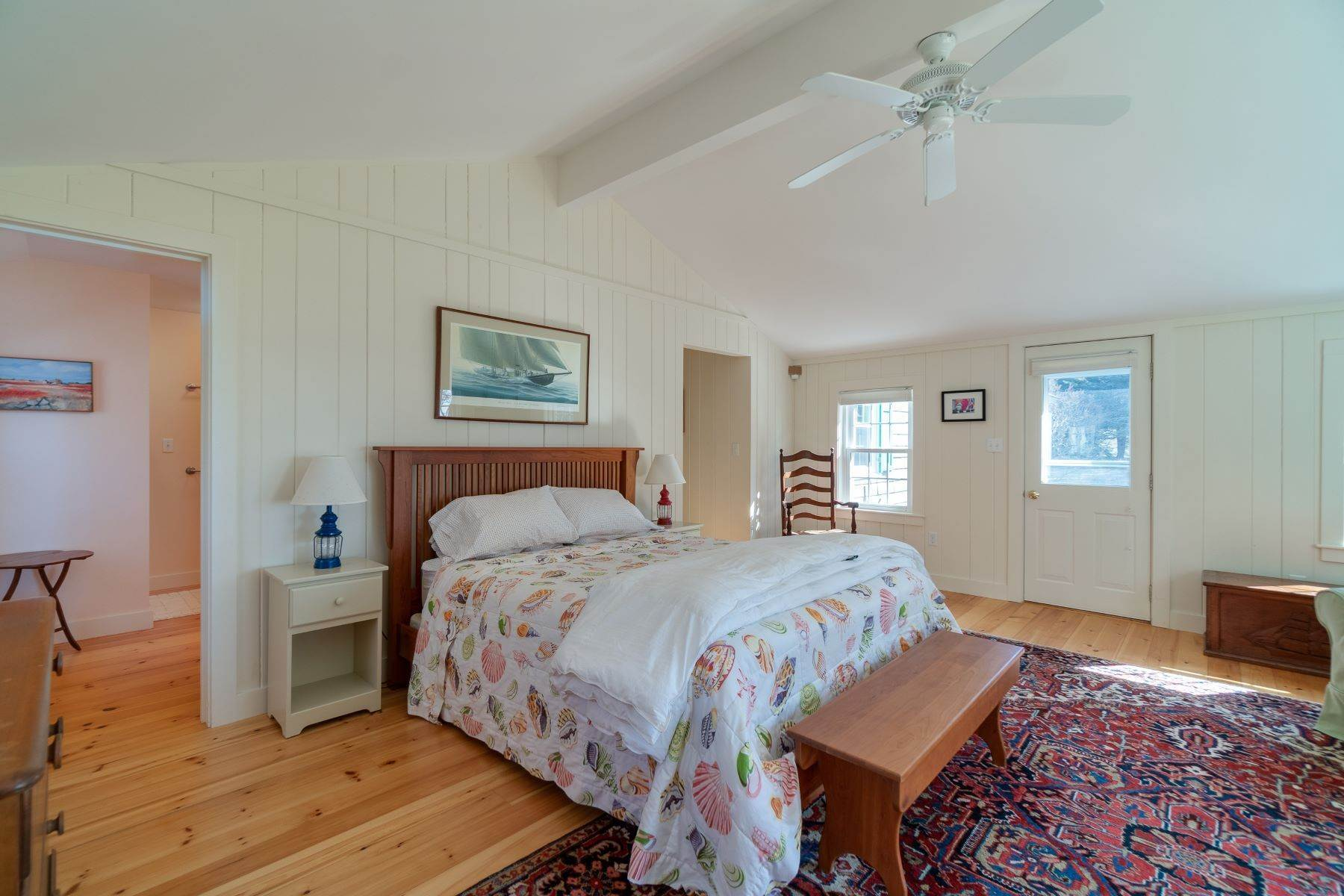 28. Other Residential Homes en Weather Barn 10 Beauchamp Point Road, Rockport, ME 04856