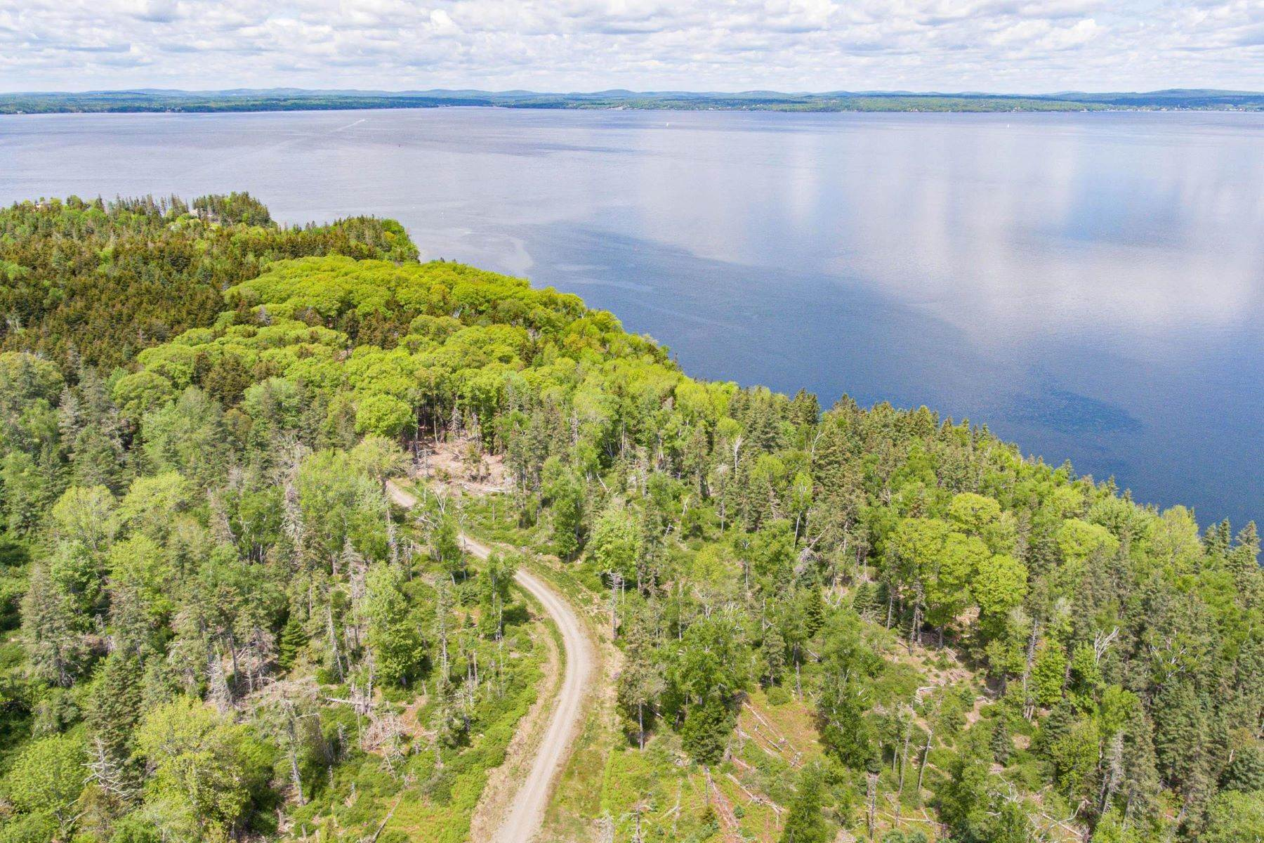 13. Land for Sale at Islesboro, ME 04848