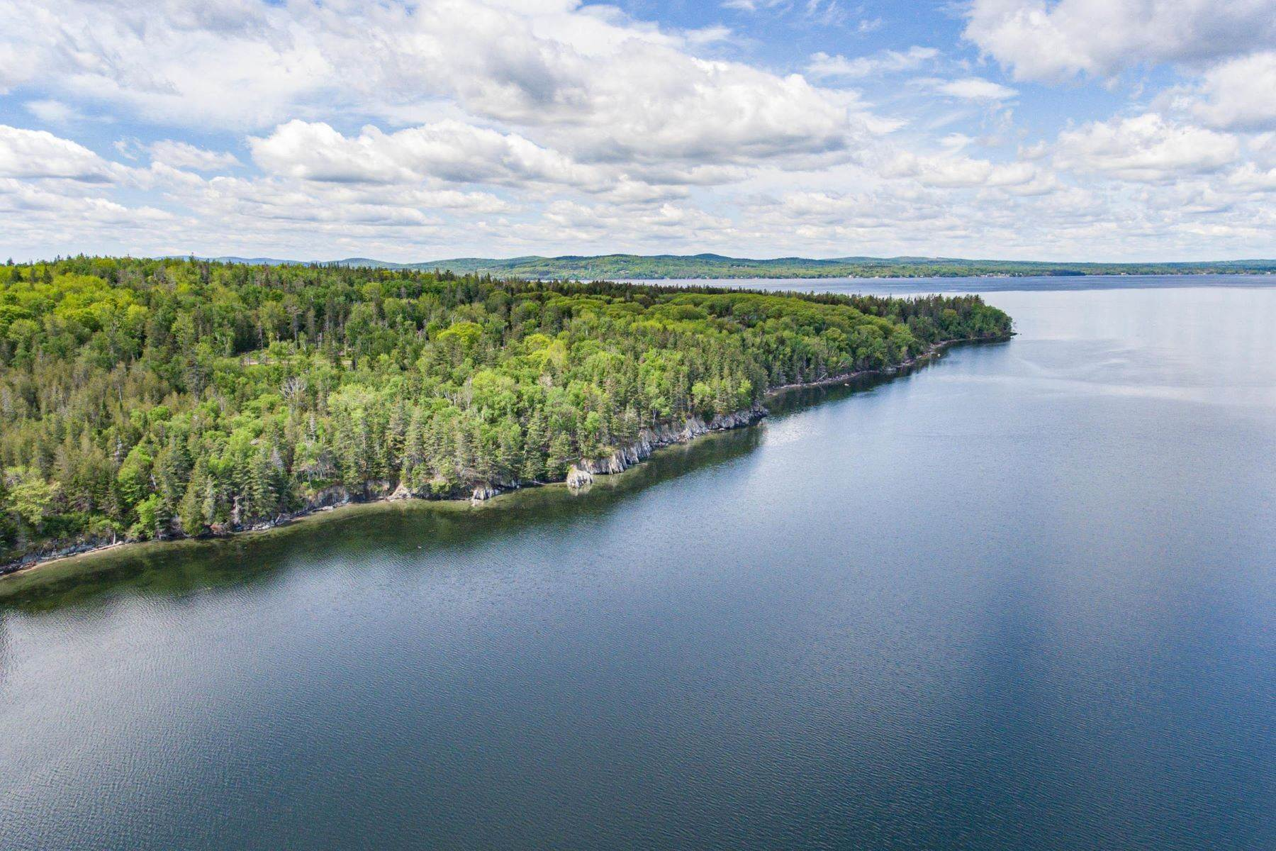 5. Land for Sale at Islesboro, ME 04848