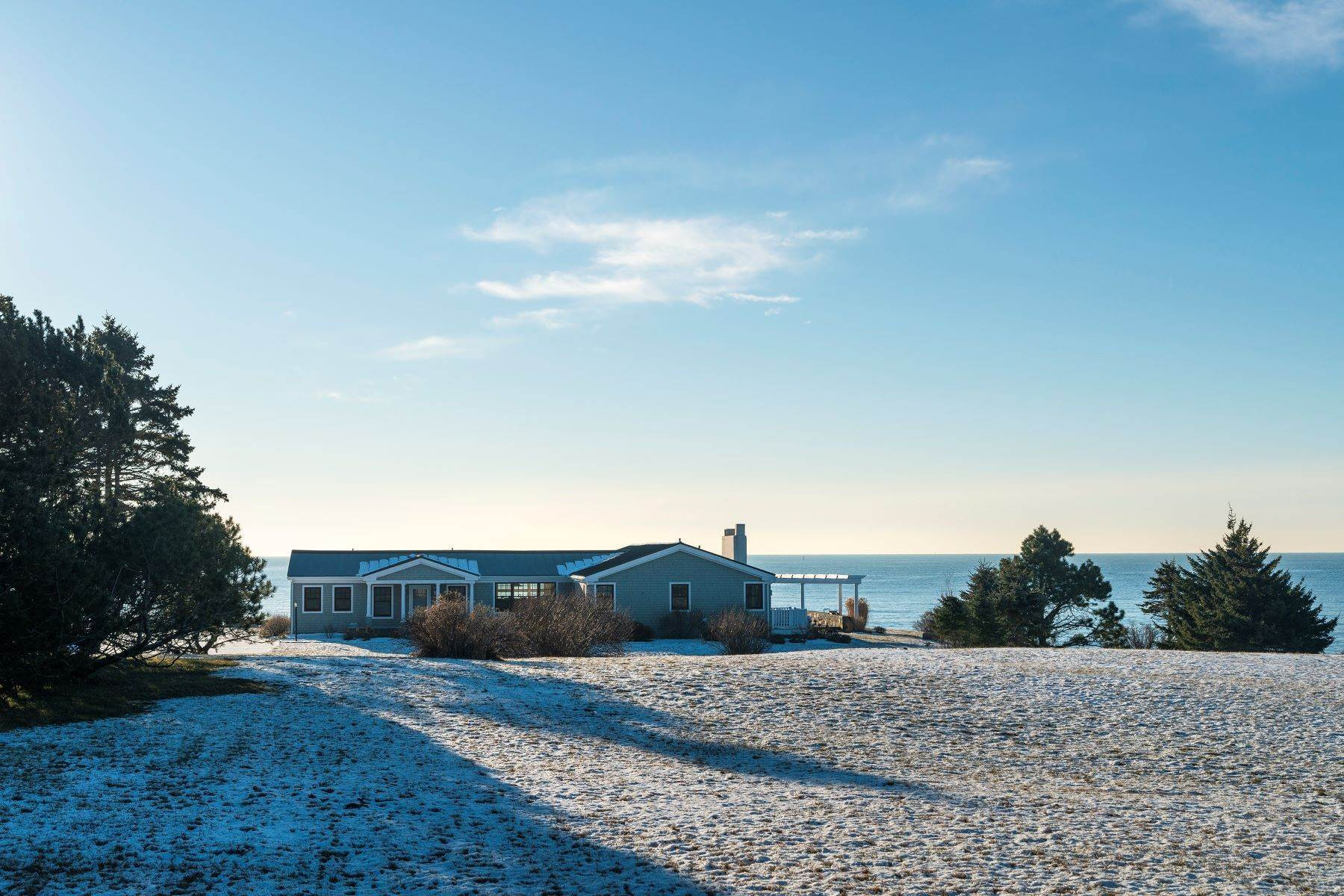 27. Other Residential Homes at 24 McKenney Point Road, Cape Elizabeth Cape Elizabeth, ME 04107