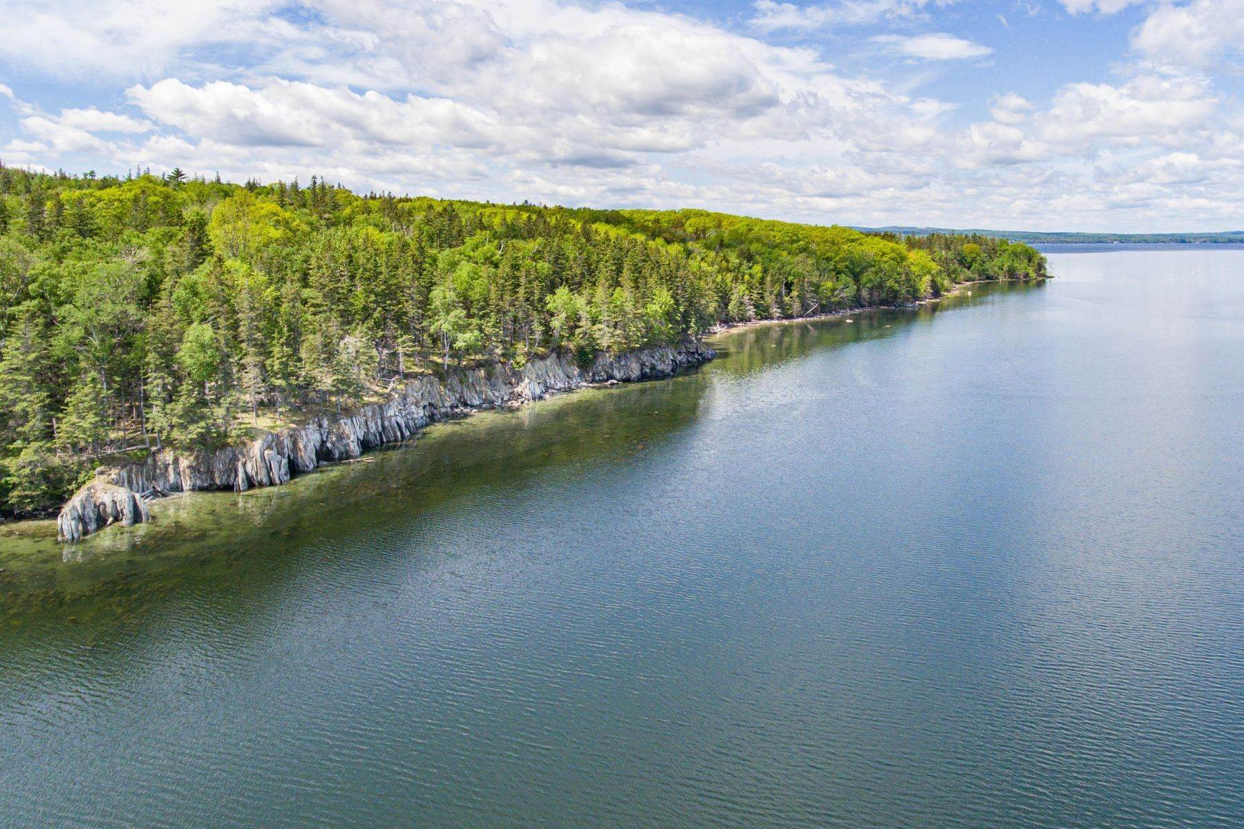 6. Land for Sale at Islesboro, ME 04848