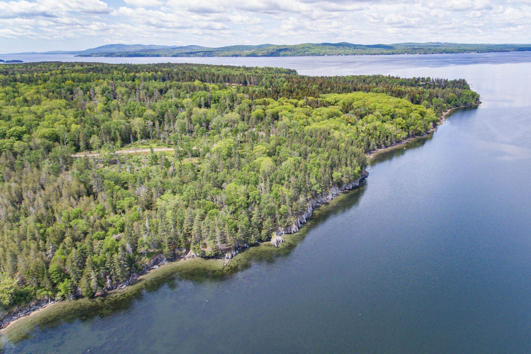 4. Land for Sale at Islesboro, ME 04848