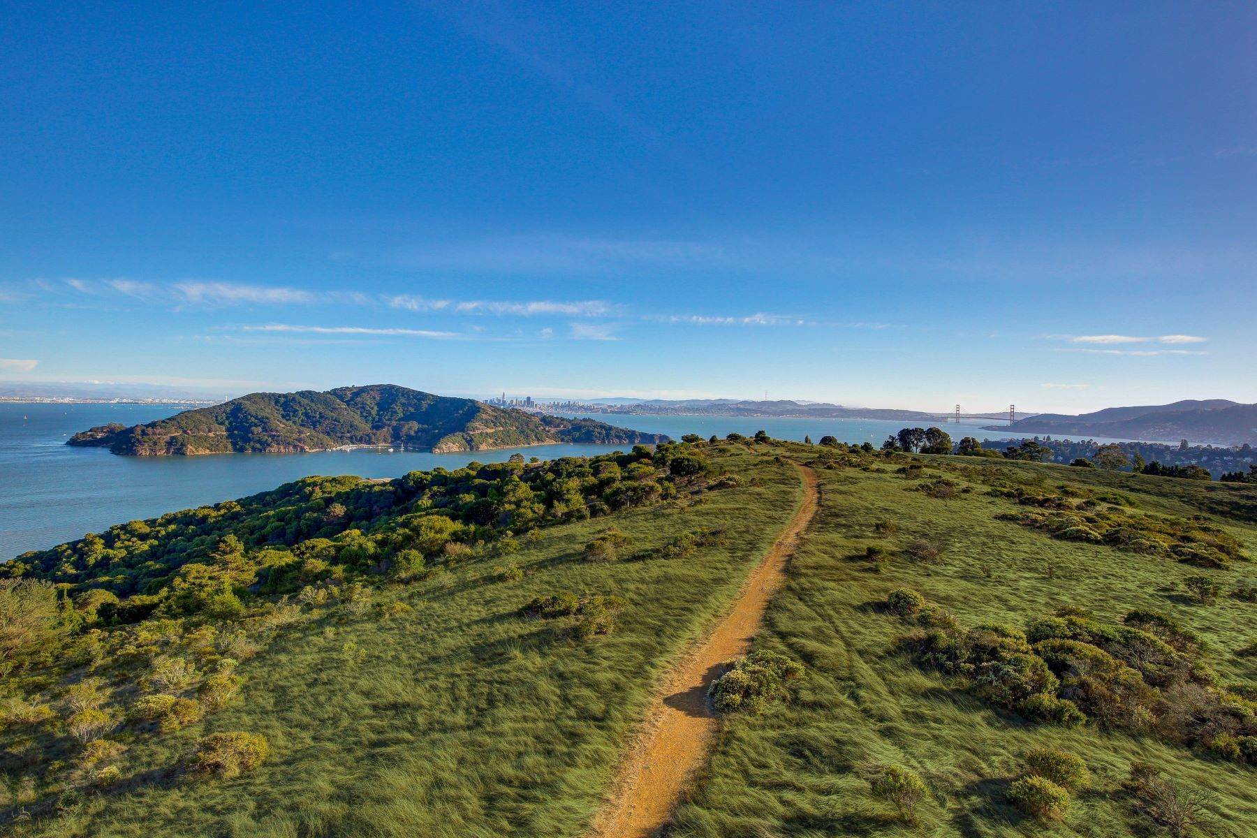 Land for Sale at Tiburon, CA 94920