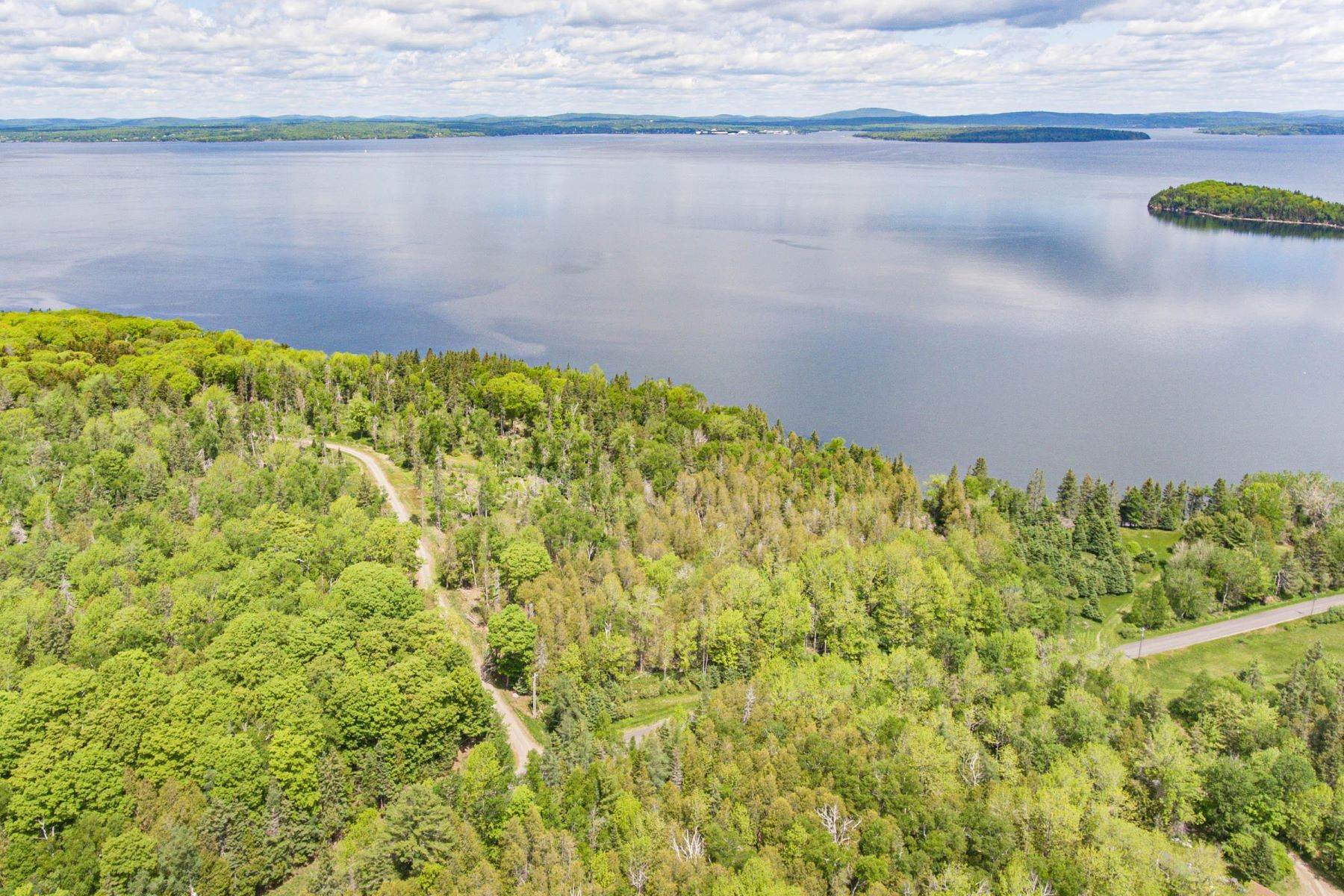 11. Land for Sale at Islesboro, ME 04848