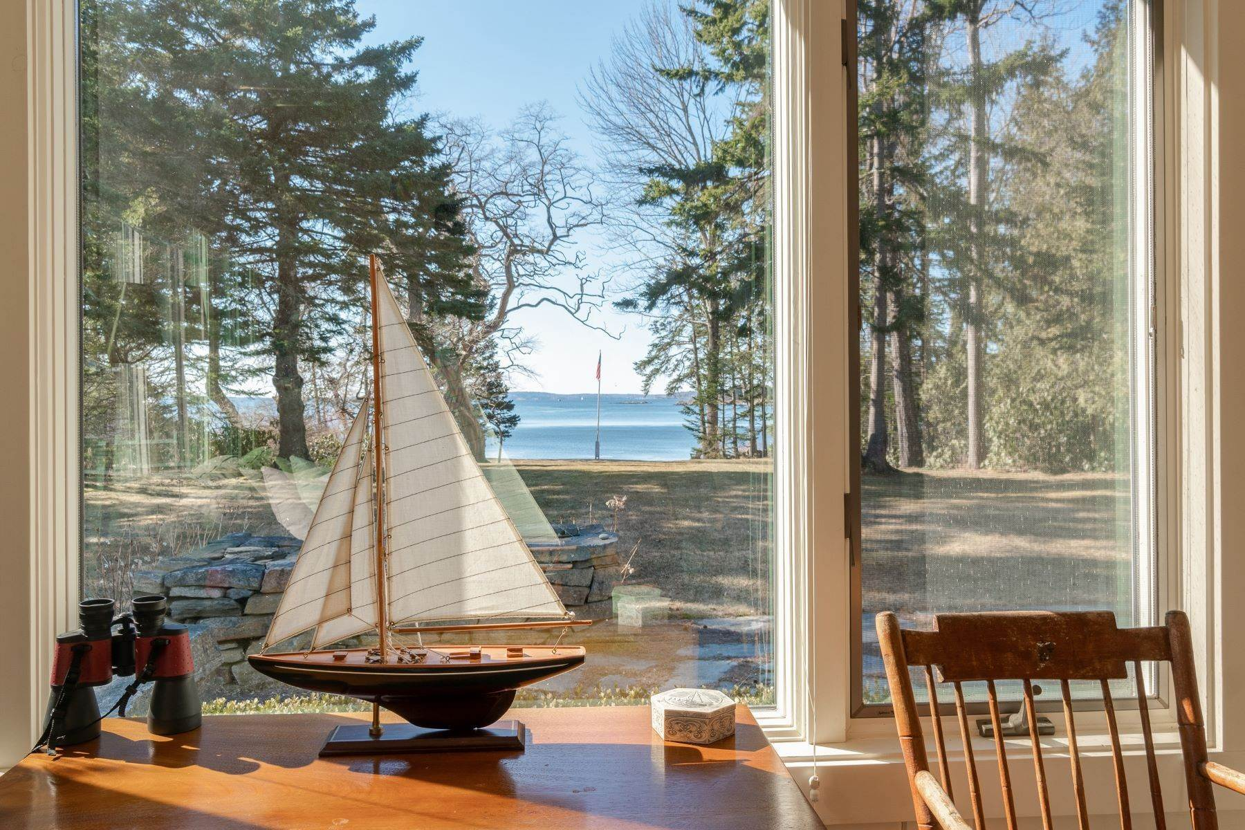 14. Other Residential Homes en Weather Barn 10 Beauchamp Point Road, Rockport, ME 04856