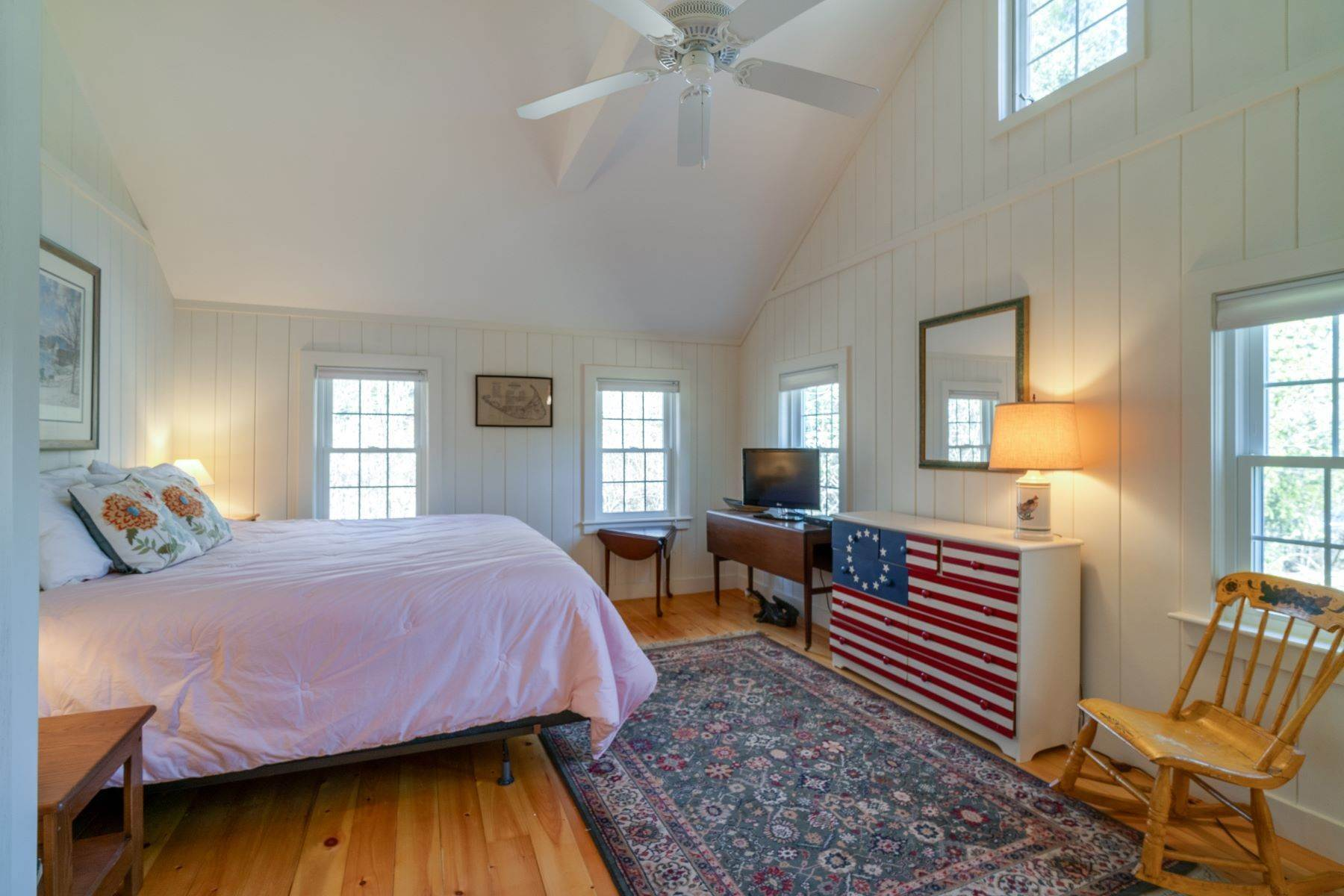 23. Other Residential Homes en Weather Barn 10 Beauchamp Point Road, Rockport, ME 04856