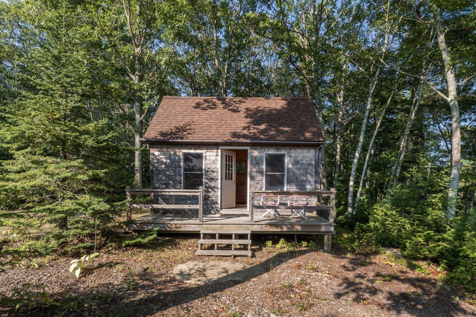 30. Other Residential Homes at Highfields Edgecomb, ME 04556