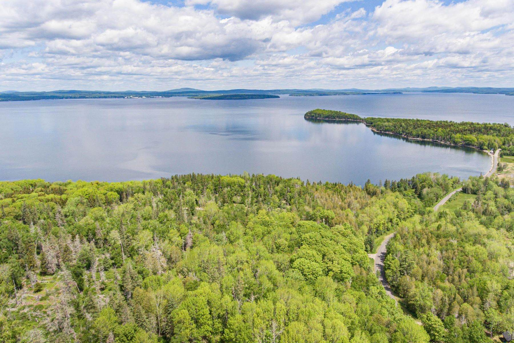 9. Land for Sale at Islesboro, ME 04848