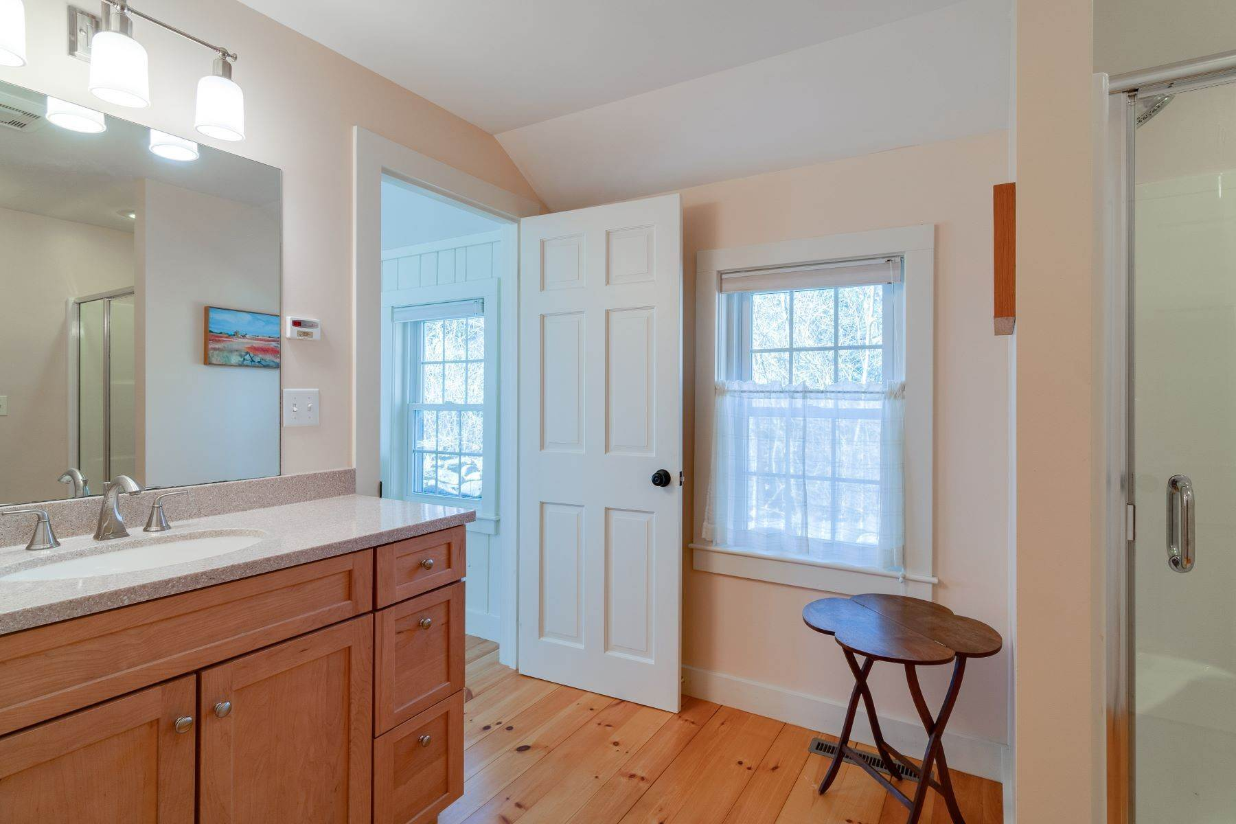 29. Other Residential Homes en Weather Barn 10 Beauchamp Point Road, Rockport, ME 04856