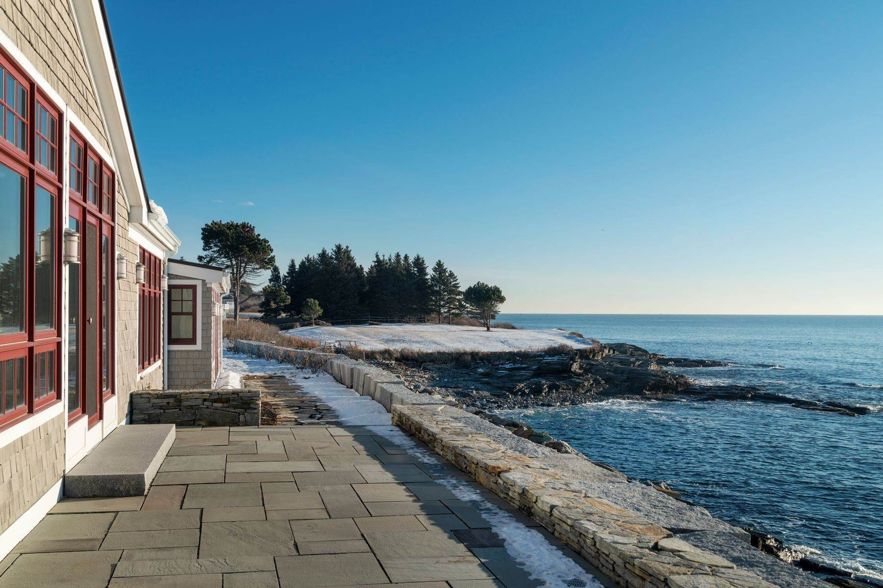 5. Other Residential Homes at 24 McKenney Point Road, Cape Elizabeth Cape Elizabeth, ME 04107