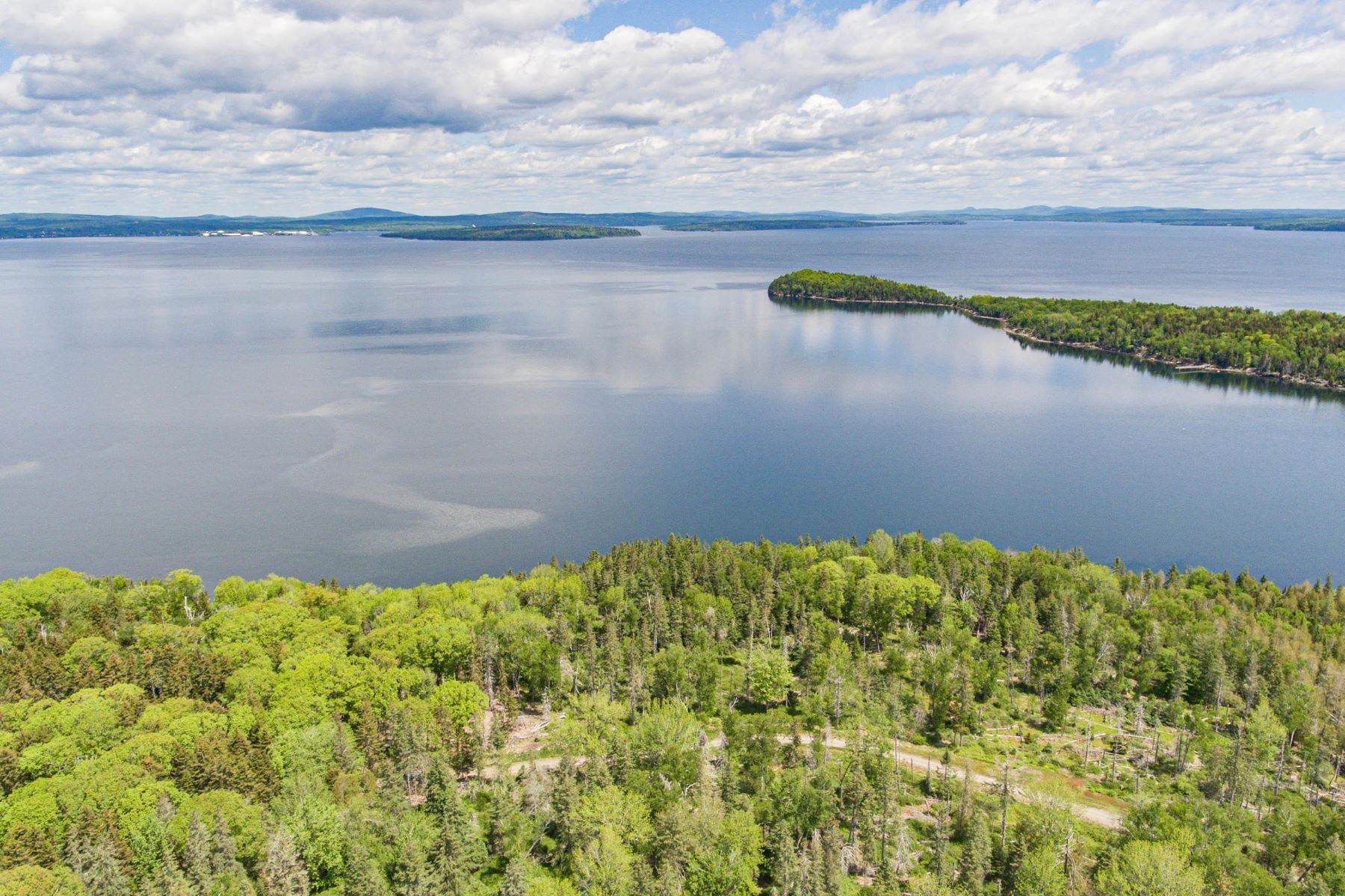 8. Land for Sale at Islesboro, ME 04848