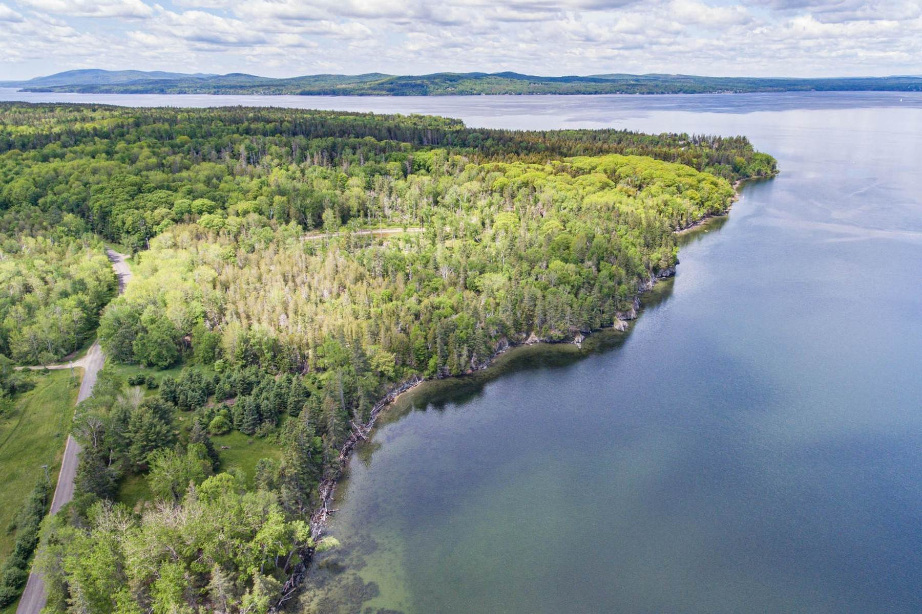 Land for Sale at Islesboro, ME 04848