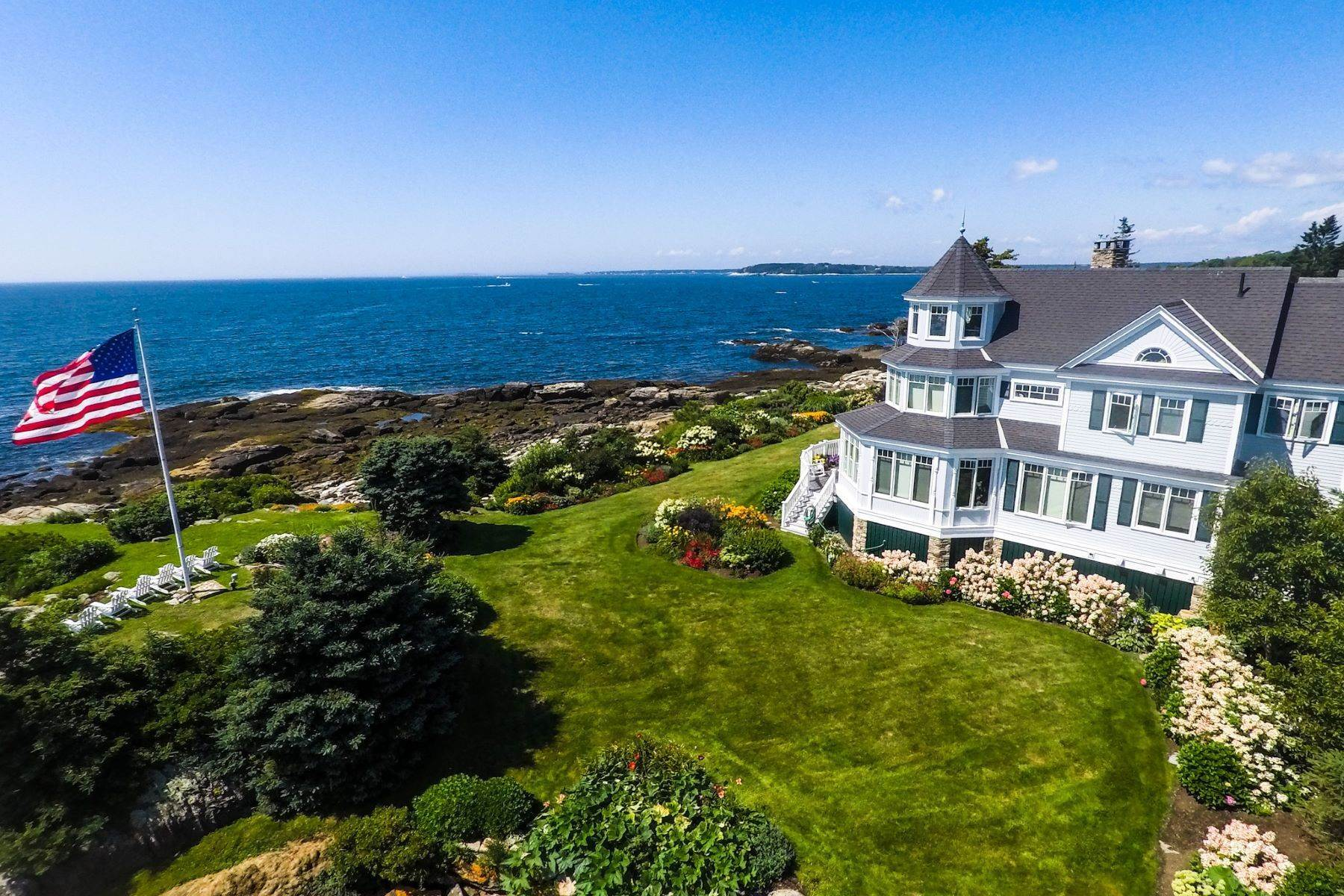 Other Residential Homes at Seven Lights 36 A Shore Road, East Boothbay, ME 04544