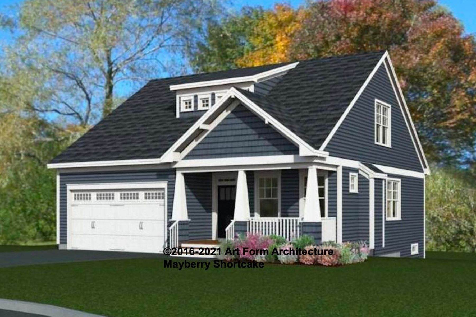 Single Family Homes for Sale at Portland, ME 04102