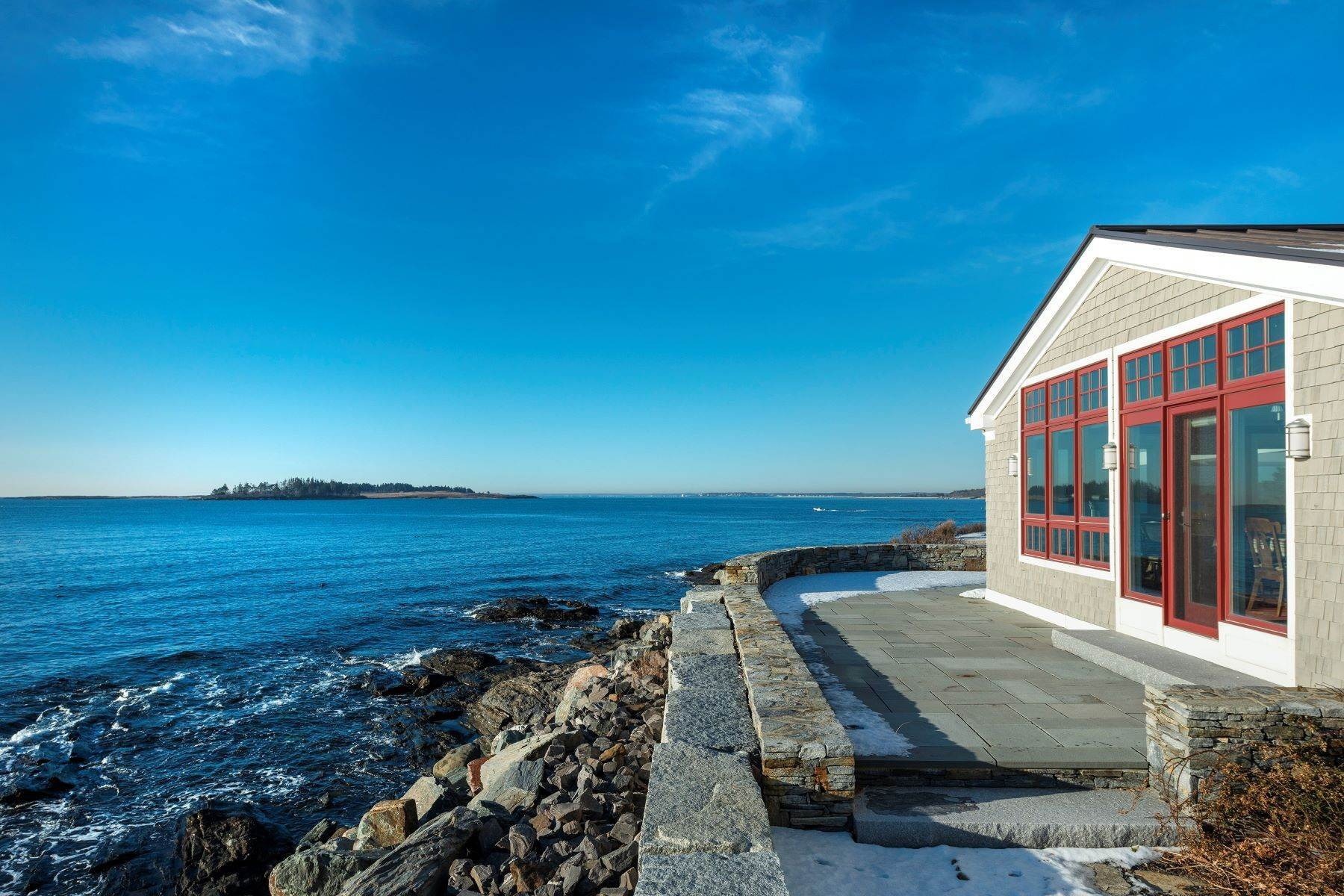 6. Other Residential Homes at 24 McKenney Point Road, Cape Elizabeth Cape Elizabeth, ME 04107
