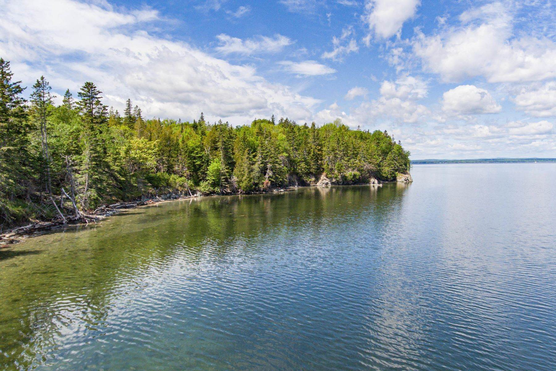 7. Land for Sale at Islesboro, ME 04848