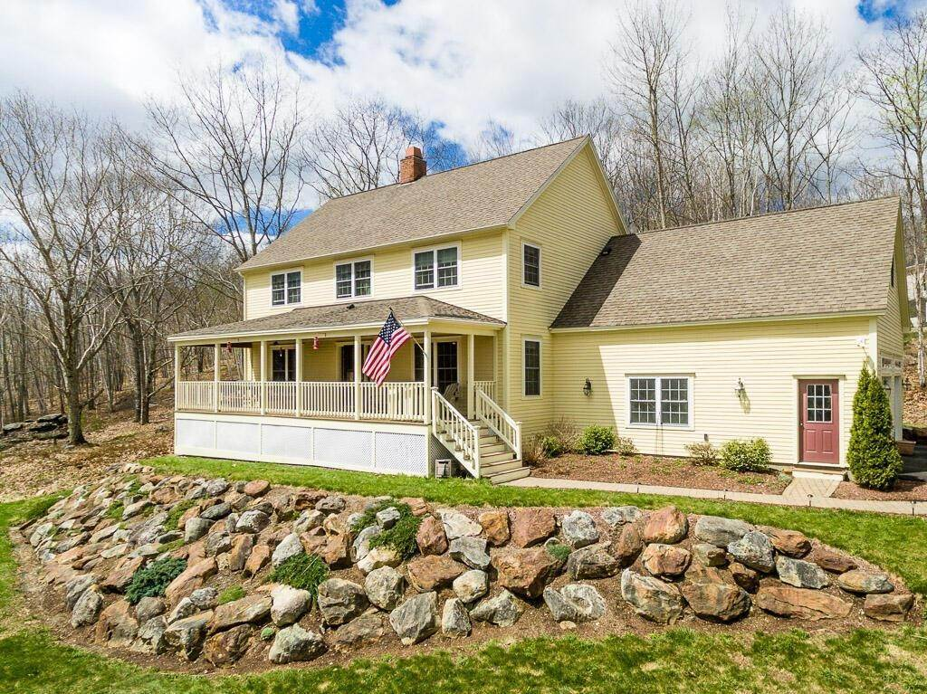 Property en Rockport, ME 04856