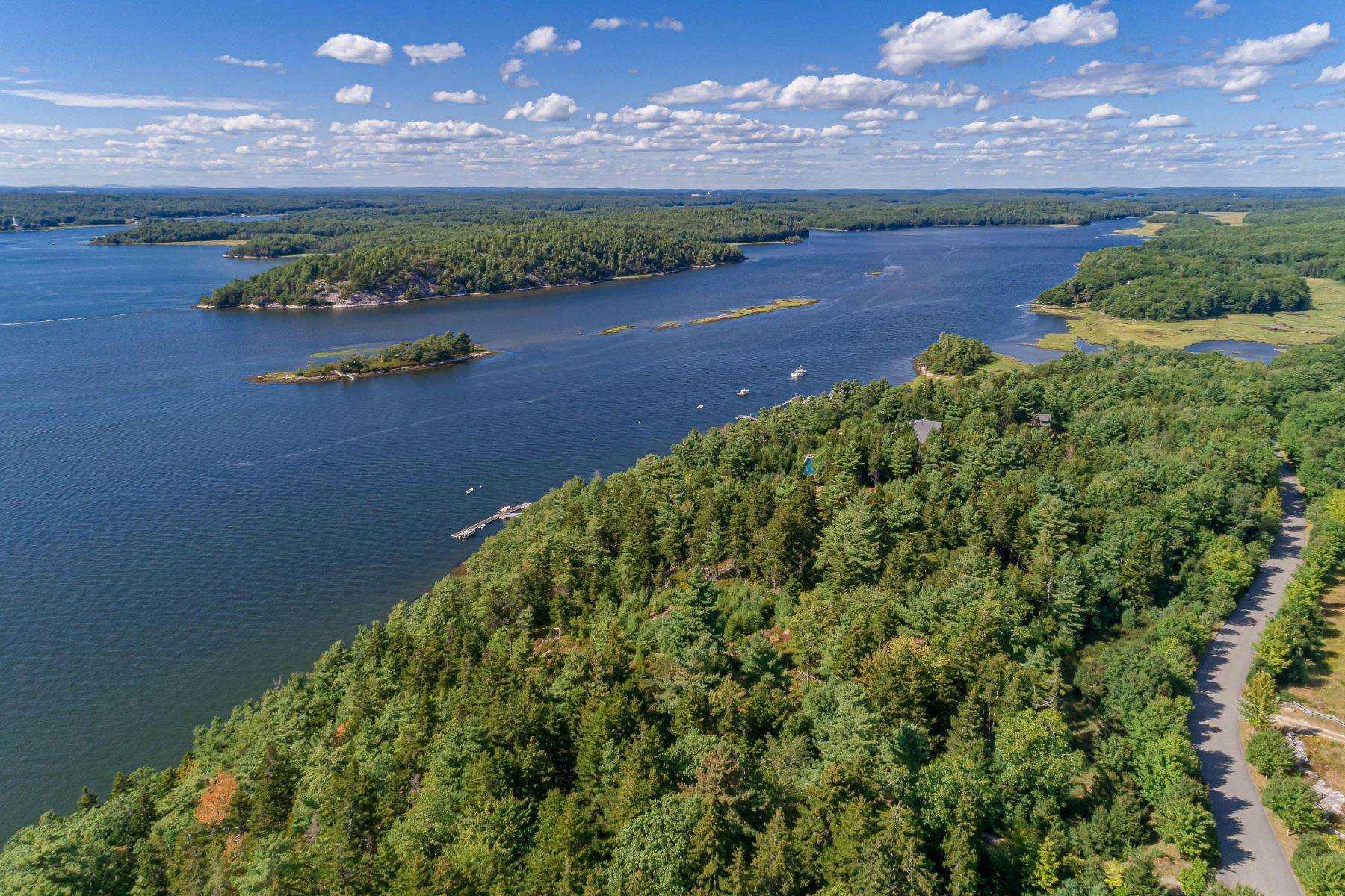 9. Land for Sale at Georgetown, ME 04548