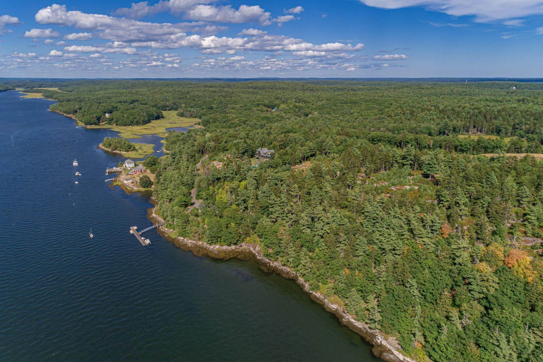 6. Land for Sale at Georgetown, ME 04548