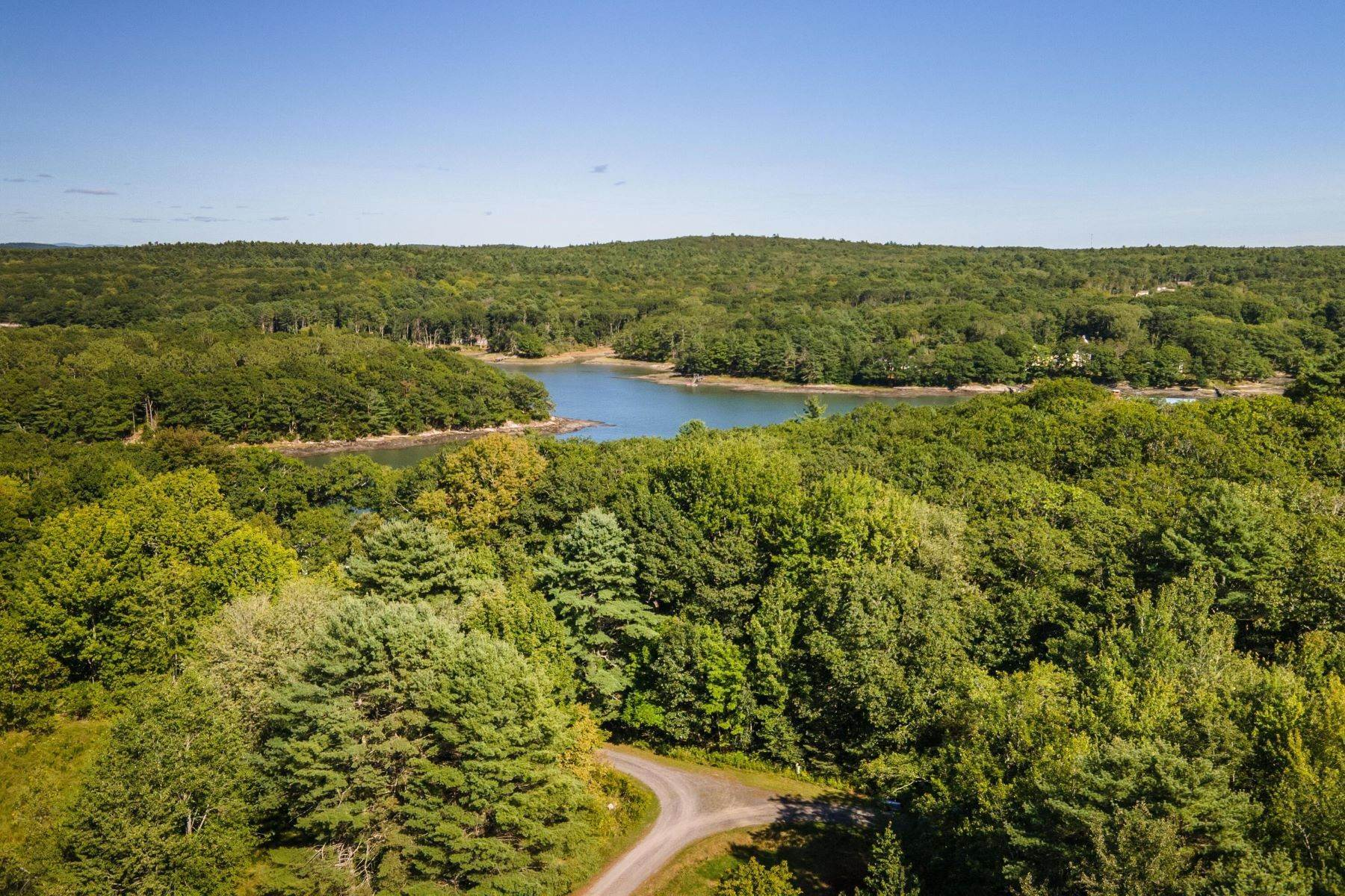 6. Land for Sale at Boothbay, ME 04537