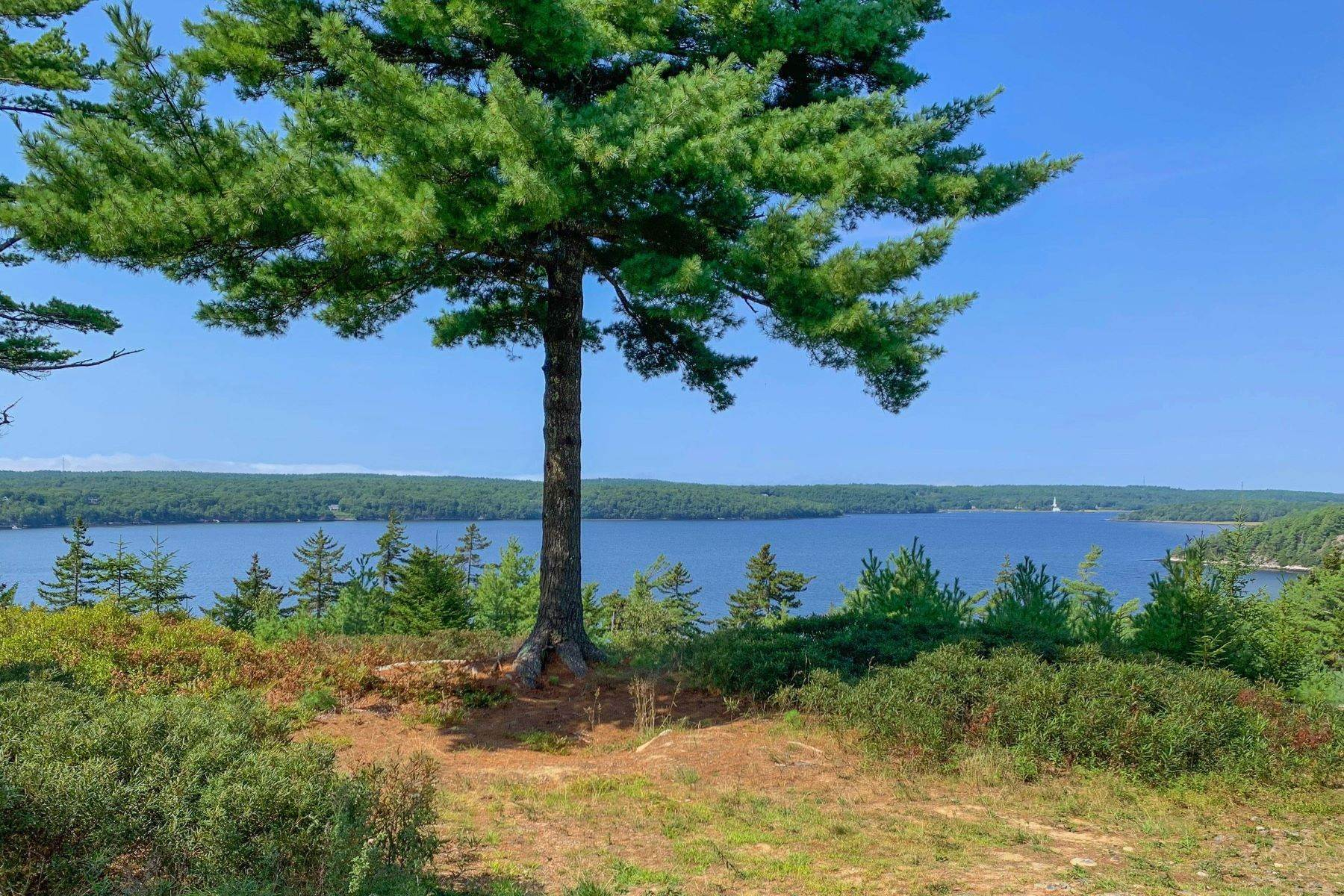 17. Land for Sale at Georgetown, ME 04548