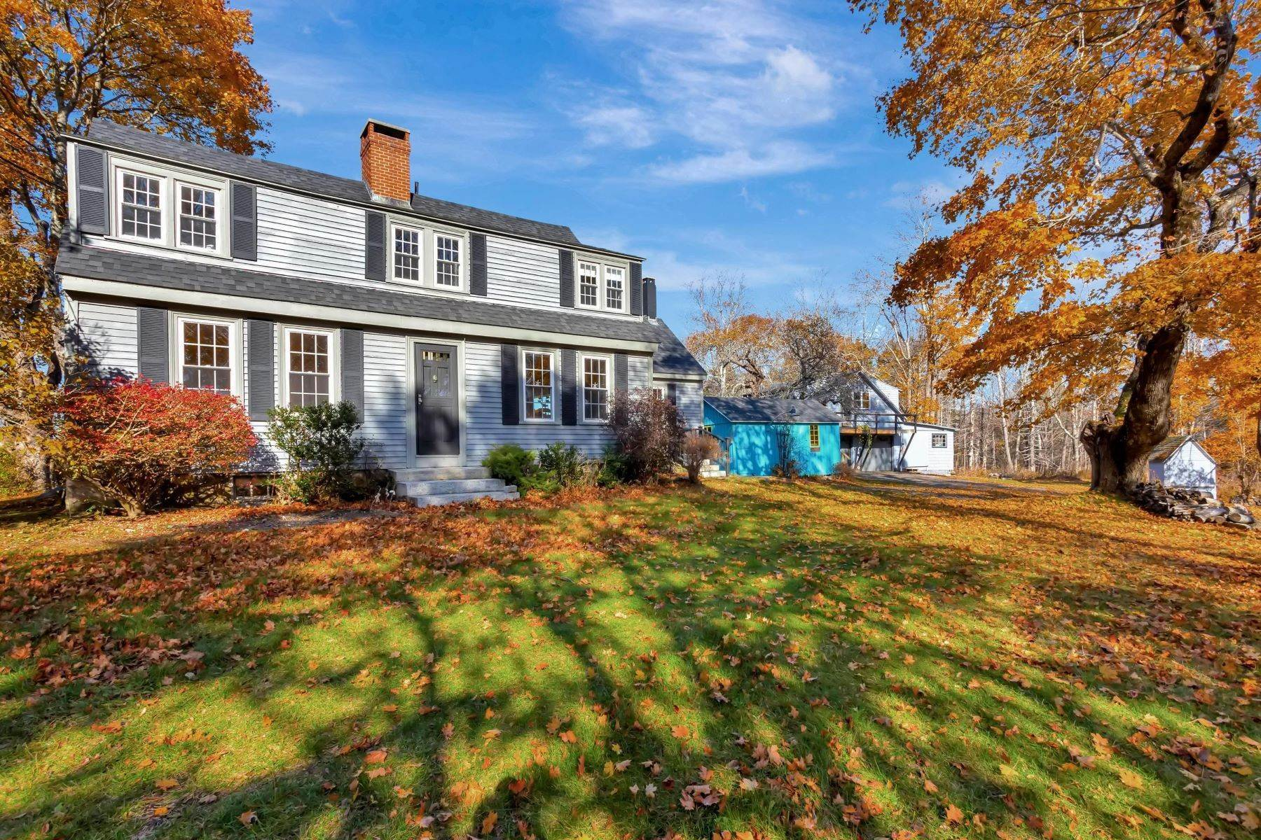 Property for Sale at Owls Head, ME 04854