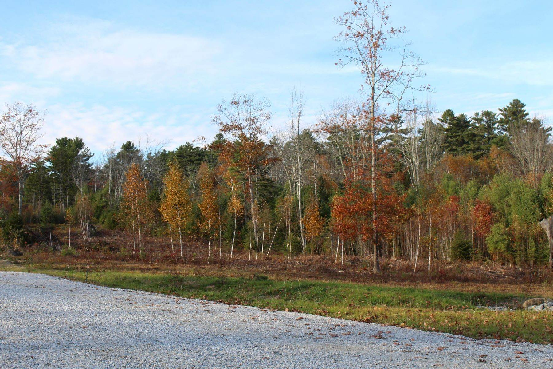 5. Land for Sale at Lincolnville, ME 04849